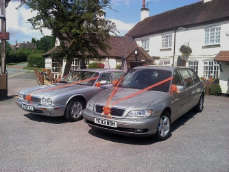 Finesse Wedding Car Hire Ltd